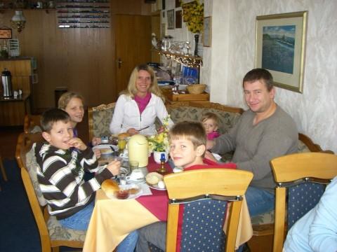 Familien, Urlaub, Harz, mit Kindern