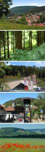 Wandern im Harz, Pauschalangebot 3 Tage Wandern