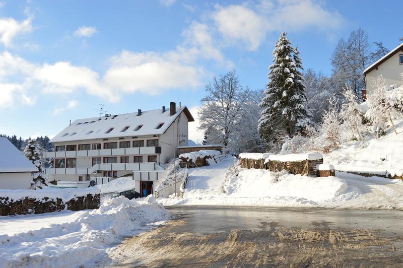 Harz hotel pension j gerstieg in niedersachsen winterurlaub for Hotel harz schwimmbad
