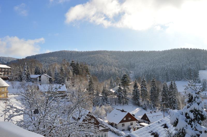 Harz hotel pension j gerstieg in niedersachsen winterurlaub for Hotel mit schwimmbad harz